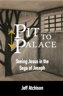 Pit to Palace Front Cover