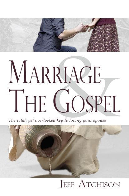 Marriage and the Gospel front